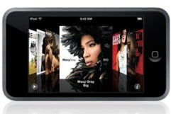 Apple iPod Touch 8GB Review