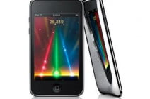 apple ipod touch  g gb review