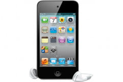 Apple iPod Touch (4th generation) Review