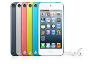 ipod touch lineup earpods apple announcement sept 12