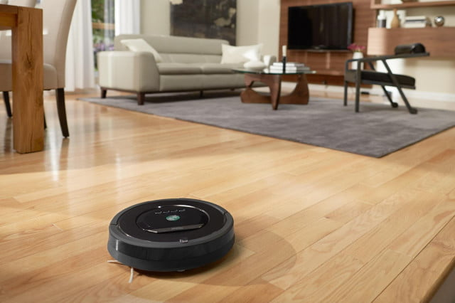 irobot wants to provide the map your smart home roomba
