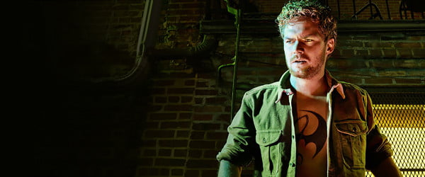 'Iron Fist' is a killer combo of old and new that sets up Marvel's finishing move