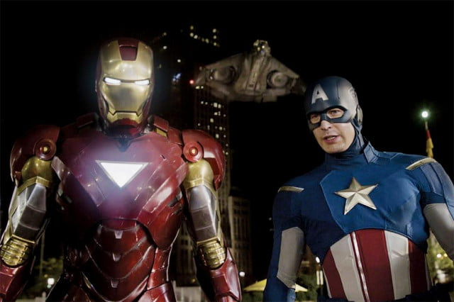captain america civil war box office predictions iron man movie