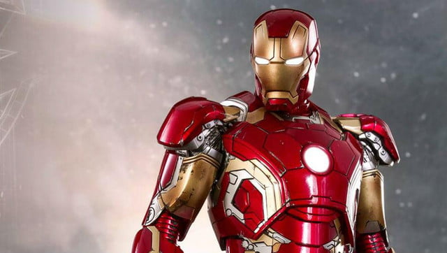 heres look iron mans new gear avengers age ultron man mark xliii  hed