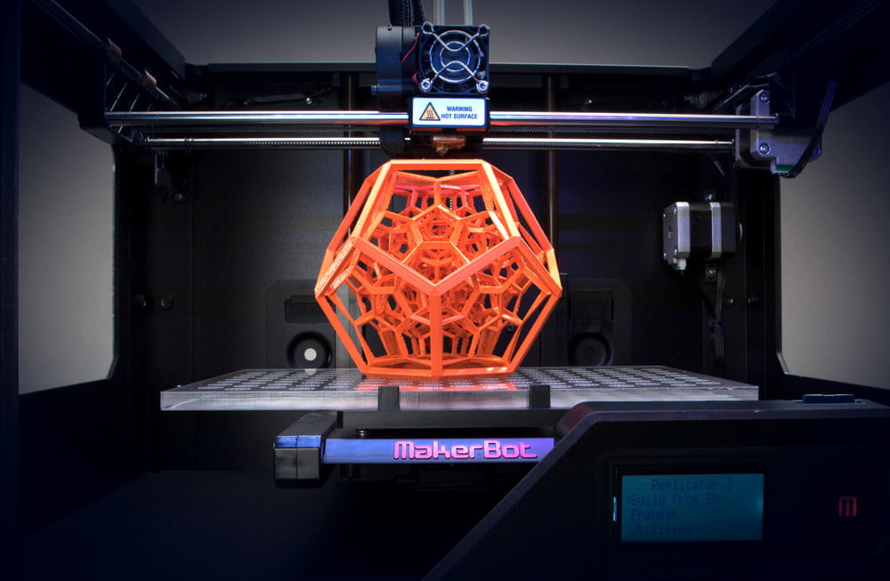 Is 3D printing the next big thing or the next big bust?