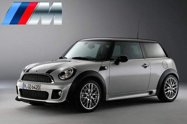 Is-BMW-trying-to-make-John-Cooper-Works,-Mini's-version-of-M