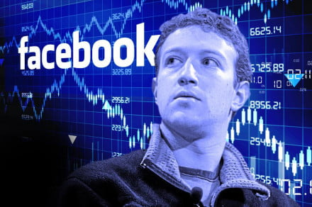 Is Facebook floundering What slipping stock prices really mean
