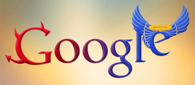 Is Google still worth our love, or has it become another selfish corporation