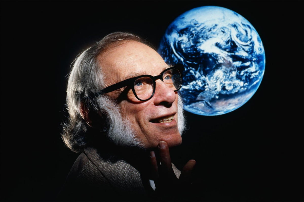 predictions isaac asimov got right years ago botched issac