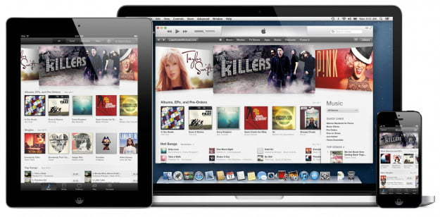 iTunes 11 brings a redesigned shopping experience to all Apple devices