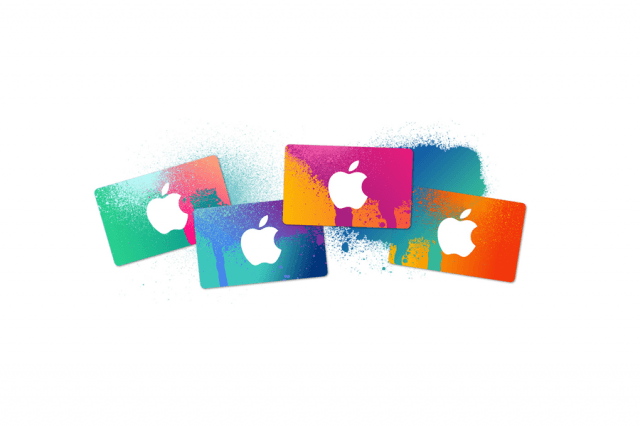 iTunesCards