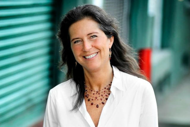 google glass gets first boss marketing head ivy ross