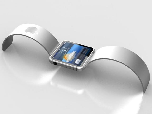 pay  first iwatch concept