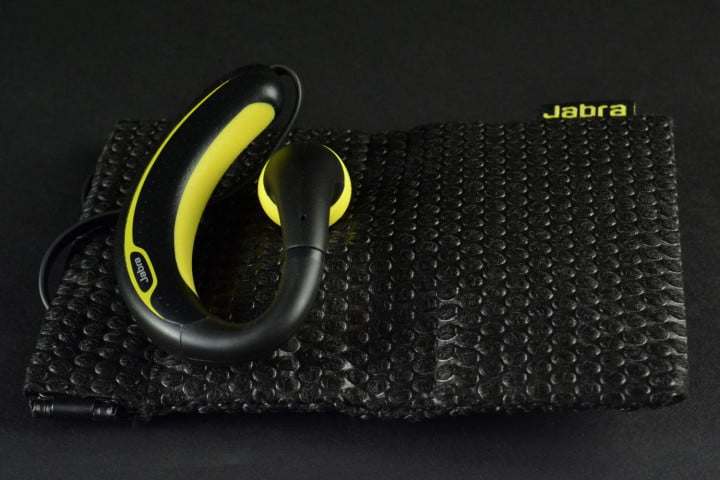 jabra sport wireless plus bluetooth review earphones and bag
