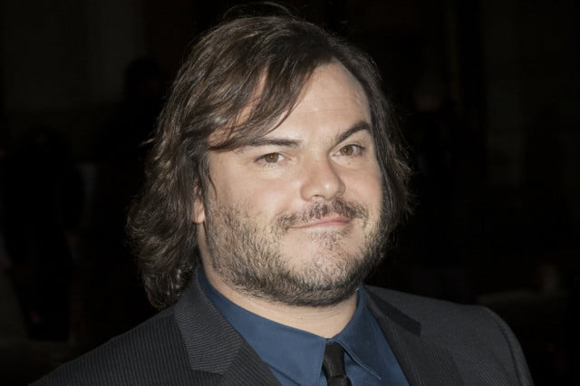 jack black dwight yoakam to produce country music comedy white