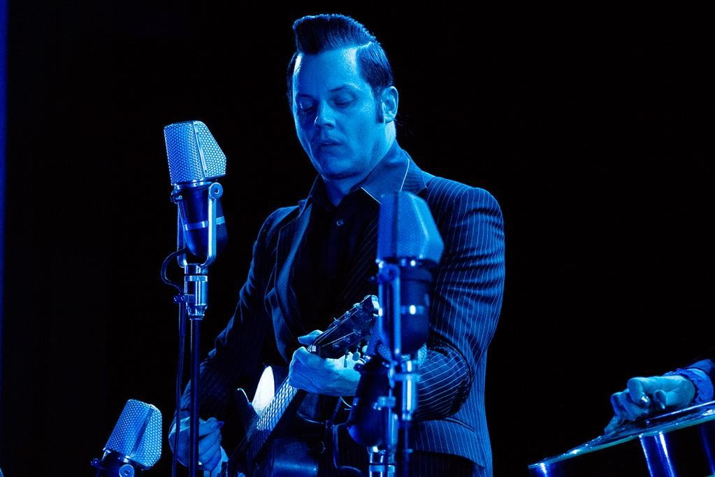 Jack-White-Tidal-Performance