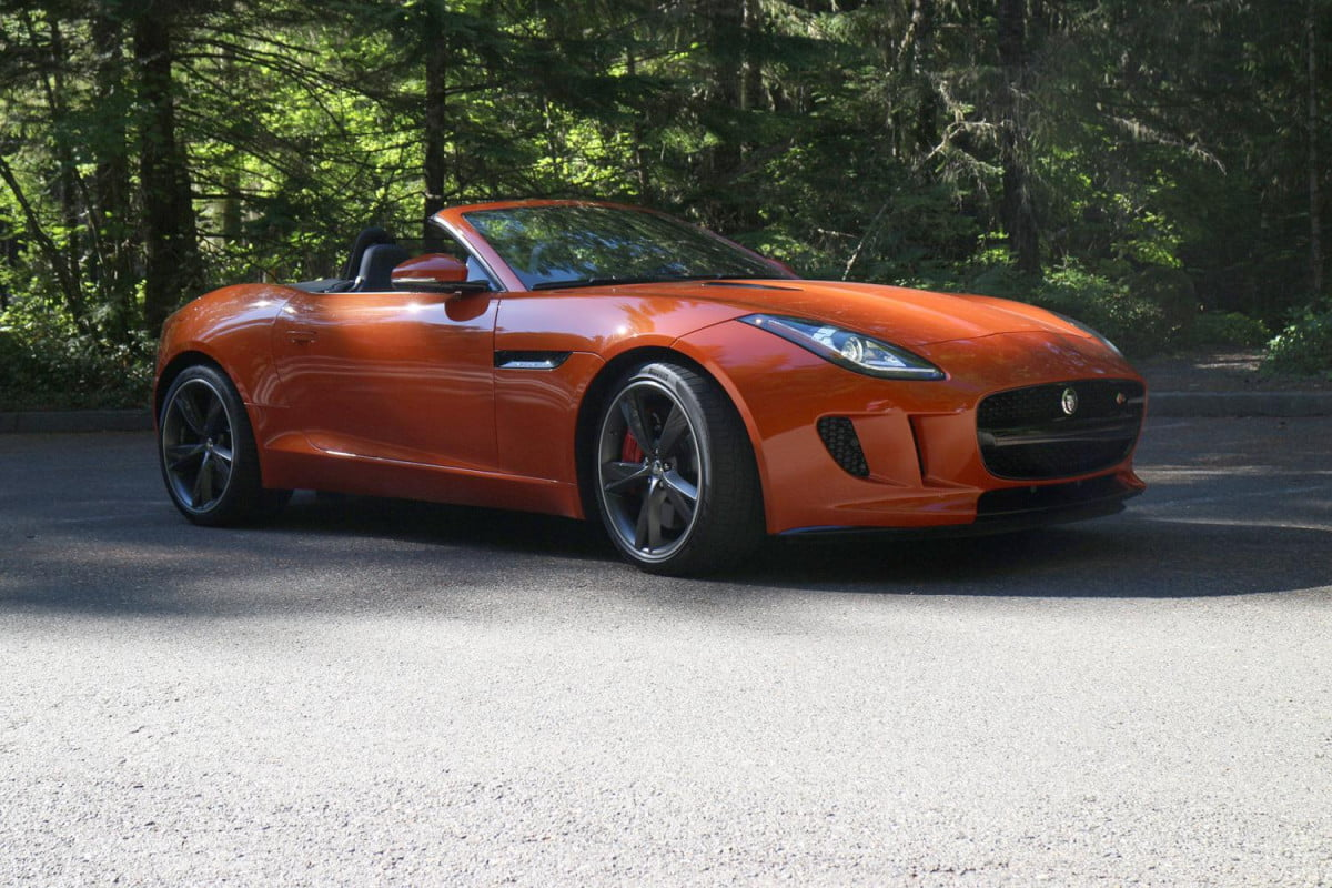new jaguar f type brings engine and suspension tech to the game main