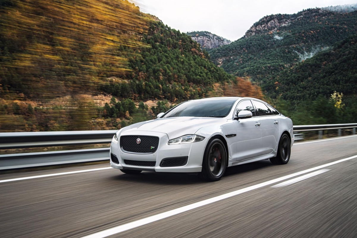jaguar xj will be reinvented