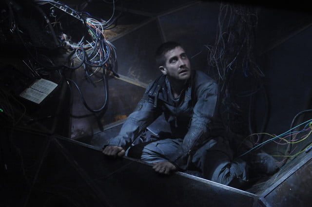 tom clancys the division movie jake gyllenhaal stars in source code