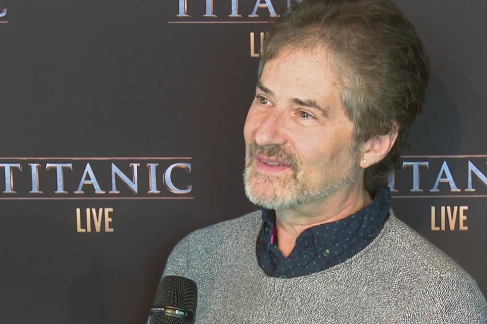The Magnificent Seven will feature James Horner's final score ...