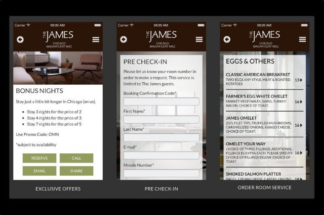 james-personal-assistant