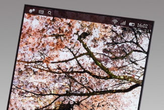 Japan Display 1440p screen
