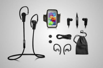 jarv_nmotion_earbuds_and_armband