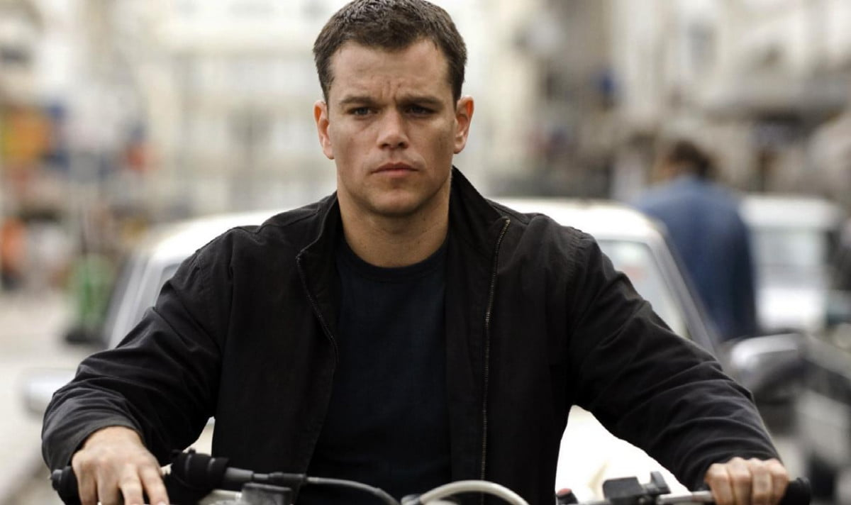 matt damon paul greengrass reunite another bourne movie jason