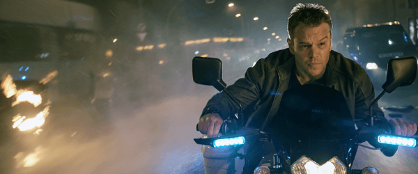 'Jason Bourne' is getting too damnold for this, and so are we