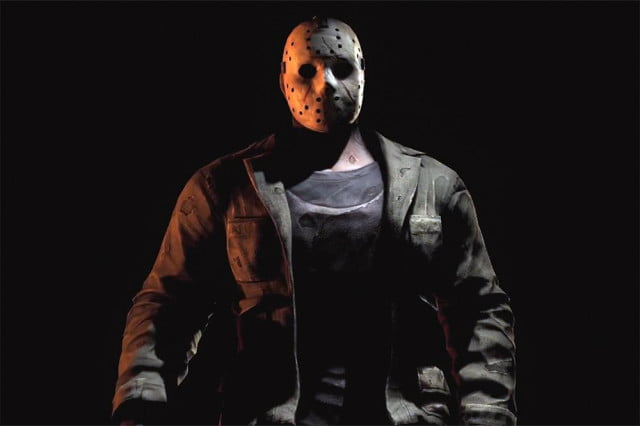 jason voorhees mortal kombat reveal