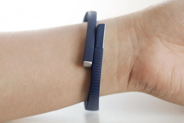 Jawbone Up review fitness band 10