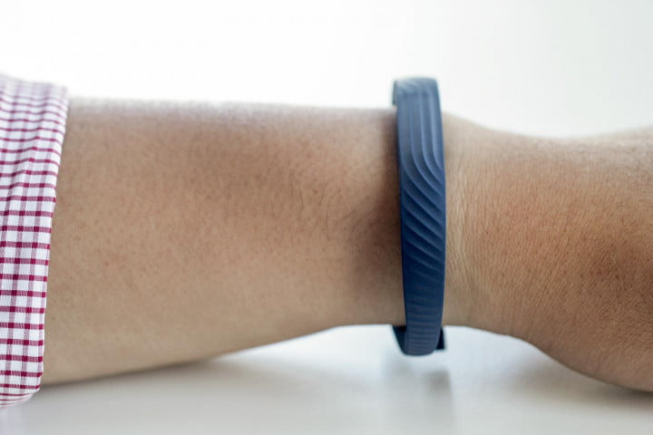 Jawbone Up review fitness band 12