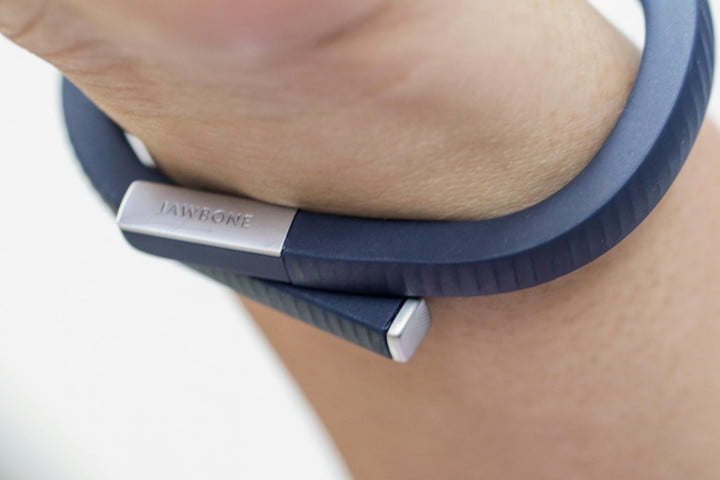 Jawbone Up review fitness band 13