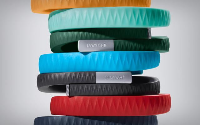 jawbone ceo message up  feat