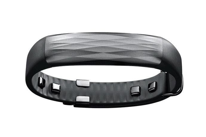 jawbone unveils  up move and trackers in time for hols