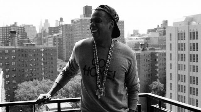 jay z buys tidal streaming service aspiro ab high resolution spotify album magna carta holy grail