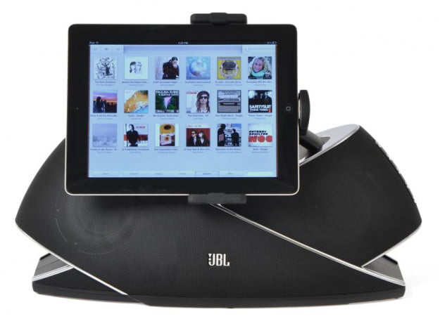 JBL-OnBeat-Xtreme-review-front-ipad