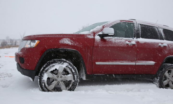 jeep grand cherokee review