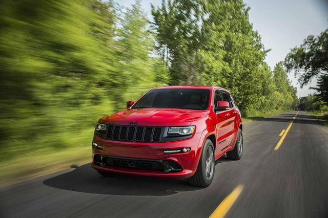 jeep rules out grand cherokee coupe