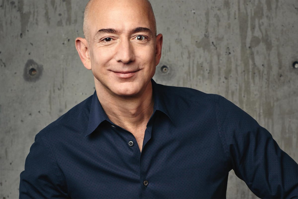 nyt lifts the lid on bruising experience of working at amazon jeff bezos