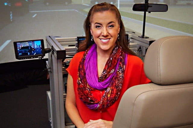 ford engineer on tech autonomous cars silicon valley jennifer brace
