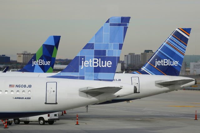 jetblue aiming for free wi fi on every flight by fall