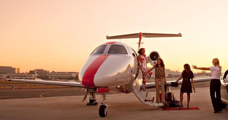 Opinion JetSuite Make Private Planes More Practical  Digital Trends