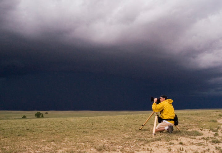 jim reed meet one of the prominent extreme weather photographers