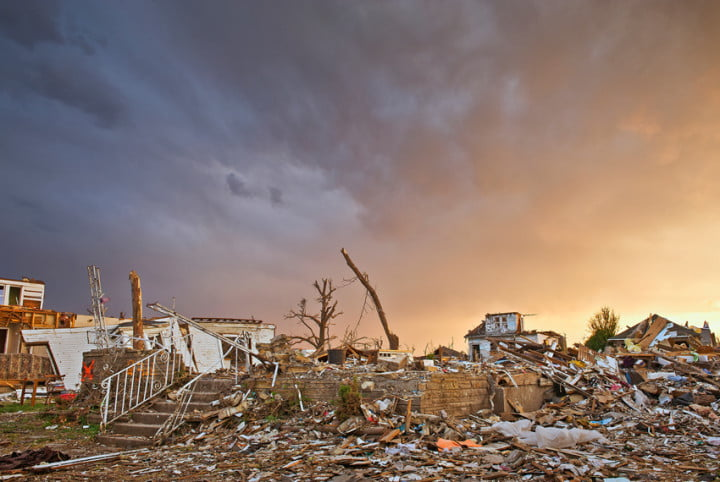 jim reed meet one of the prominent extreme weather photographers tornado joplin