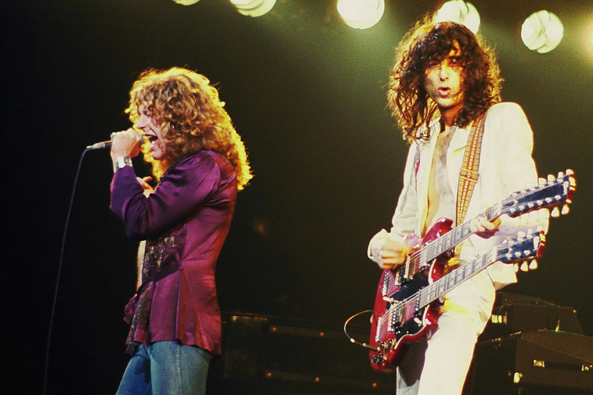 led zeppelin wins stairway to heaven copyright trial