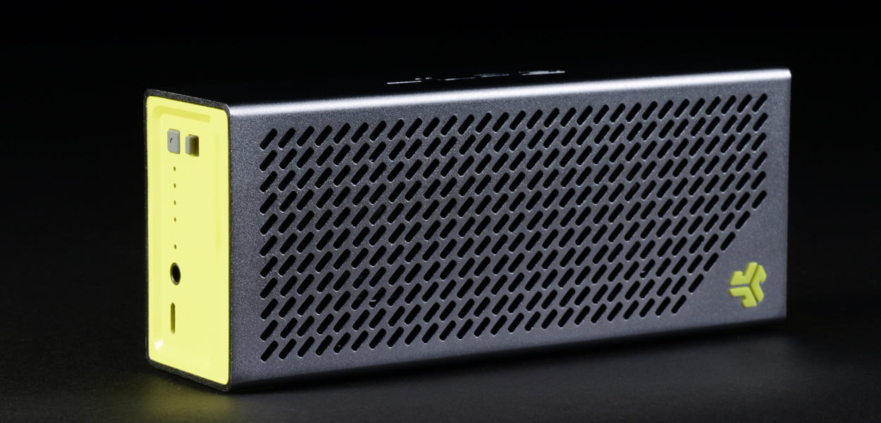 JLAB Crasher bluetooth wireless speaker