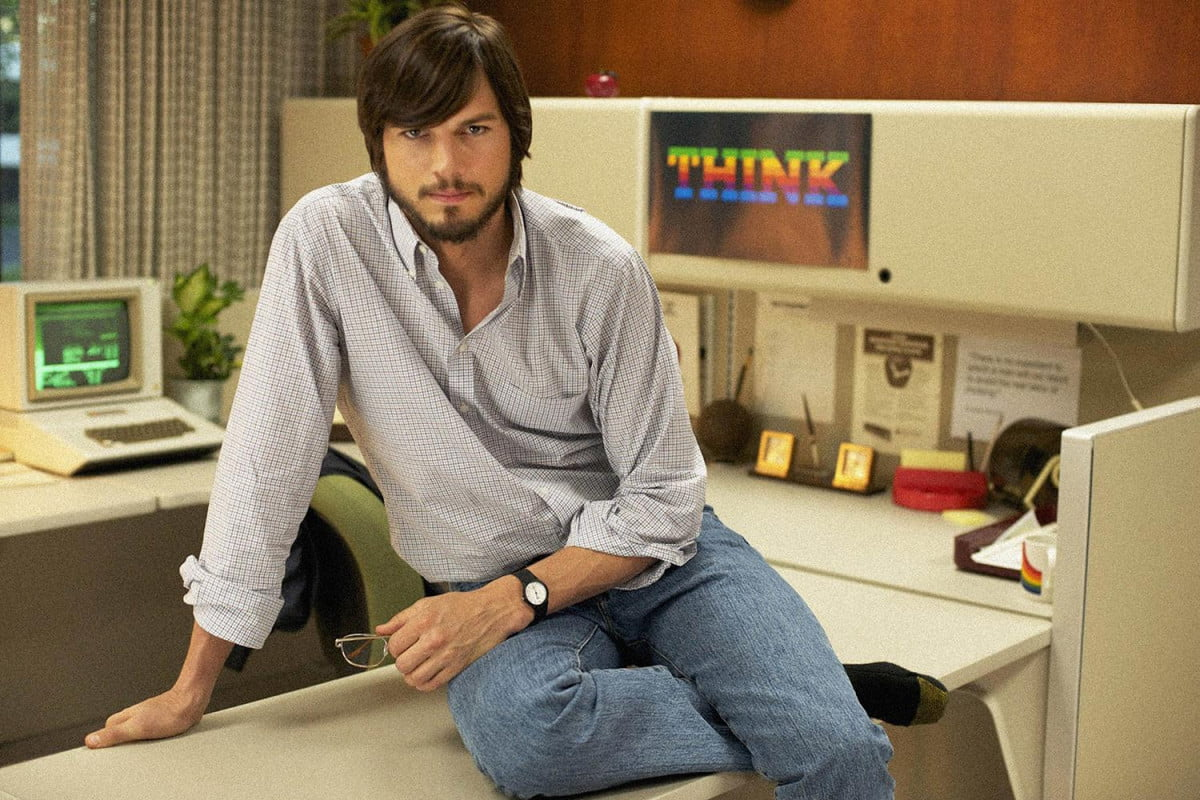 poor start for jobs as biopic fails to excite on opening weekend movie screenshot  b