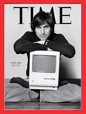 jobs time cover