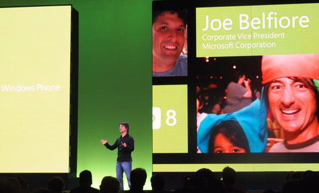 Windows Phone 8 introduces Live lock screen, Family Rooms, Kid's Corner, and more